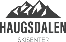 Logo for Haugsdalen Skisenter